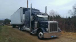 mijenninc trucks