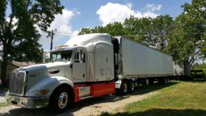 mijenninc truck 2 pic